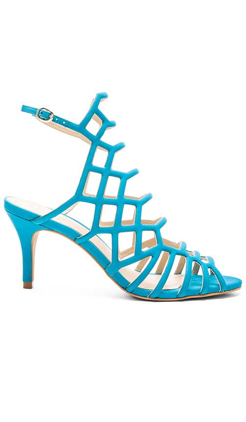 Vince Camuto Paxton Heel in New Teal