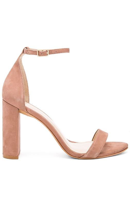 Vince Camuto Mairana Heel in Mauve