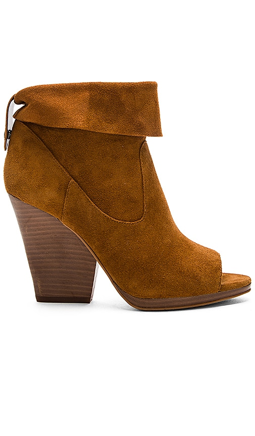 Vince Camuto Judelle Booties in Rustic