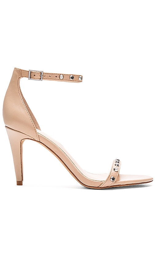 Vince Camuto Cassandy Heels in Blush