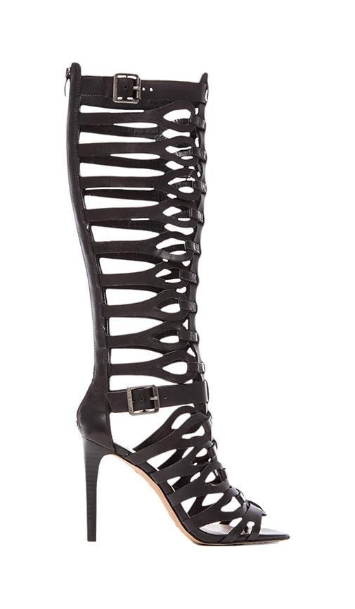 Omera Gladiator Heel