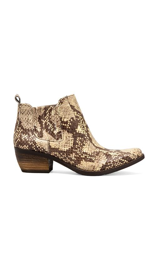 Corral Bootie