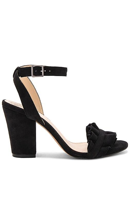 Vince Camuto Vinta Heel in Black