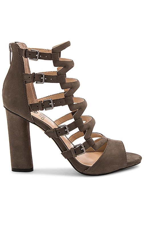 Vince Camuto Ravina Heel in Gray
