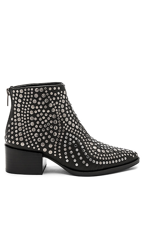 Vince Camuto Edenny Bootie in Black