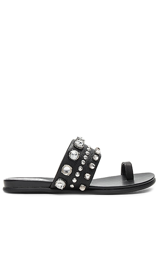 Vince Camuto Emmerly Sandal in Black