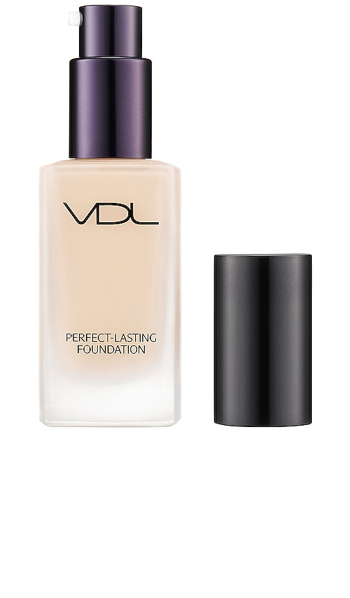 Perfect Lasting Foundation