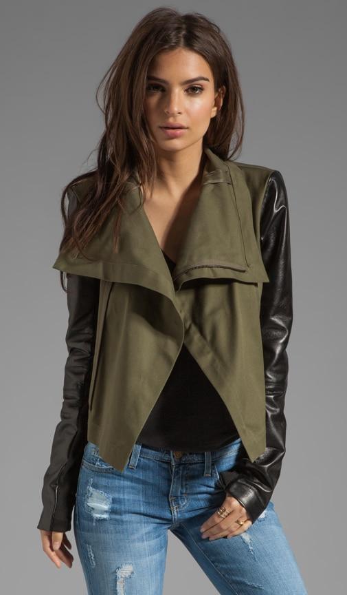 Max Army Jacket