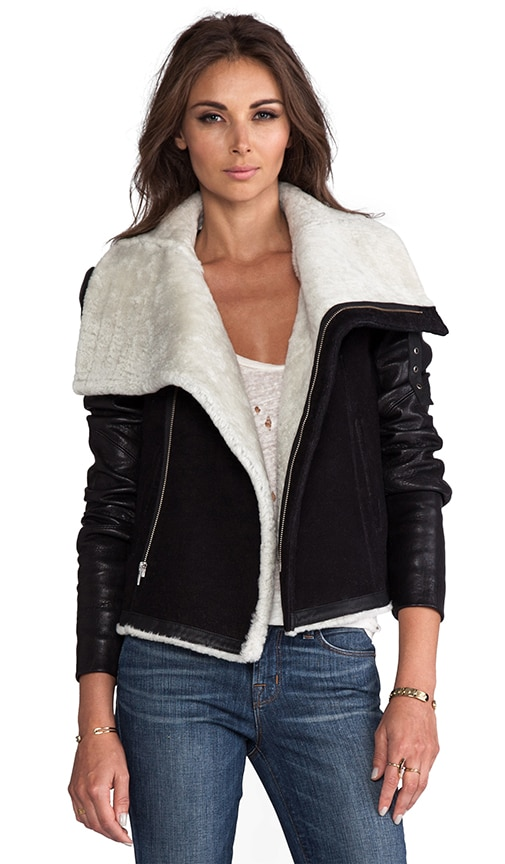 Mania Jacket