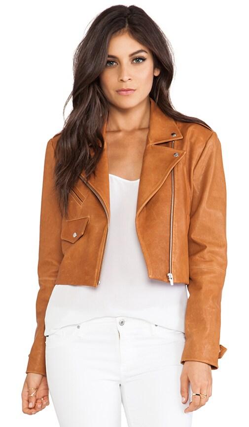 Punch Jacket