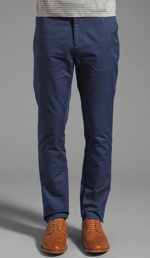 Classic Suit Pant