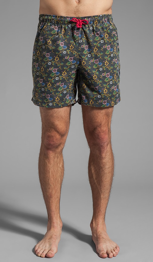 Drawcord Boardshort