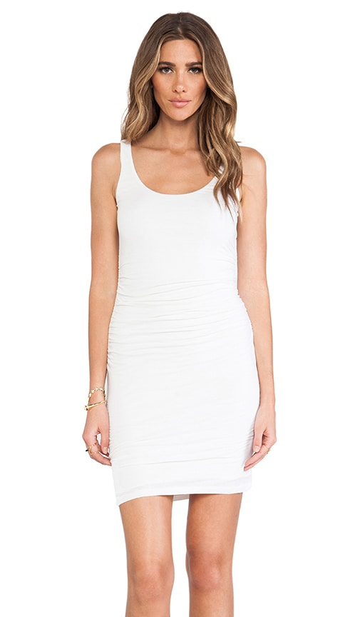 Gauzy Whisper Melody Dress