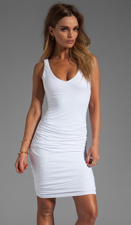 Cinnamon Gauzy Whisper Dress