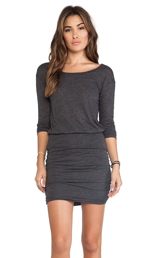 Marisol Soft Textured Knit Dress