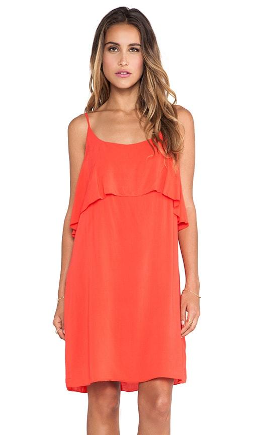 Shanade Rayon Voile Dress