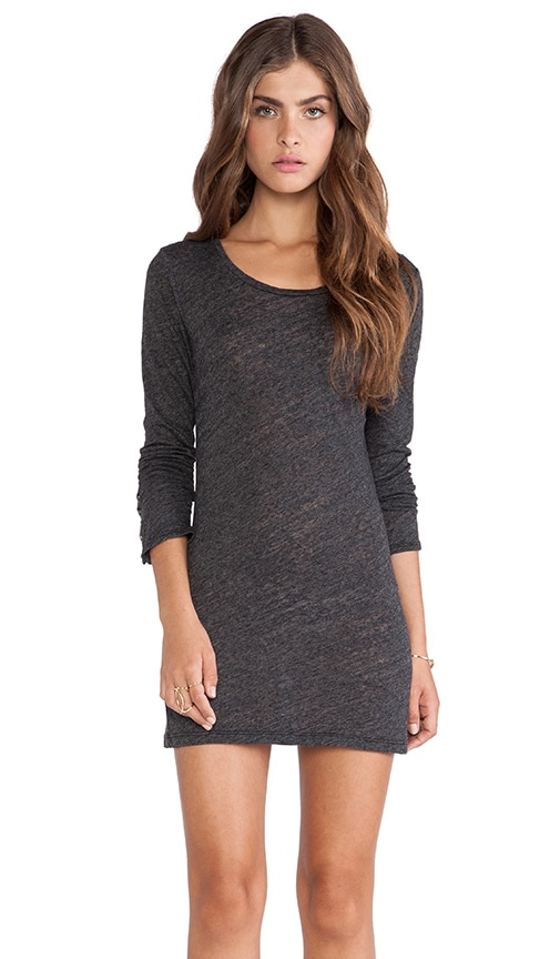 Eliza Soft Textured Knit Dress