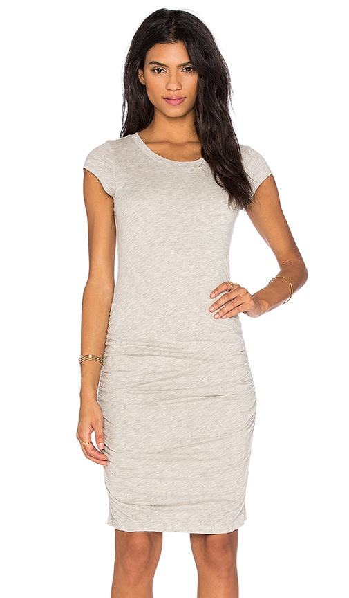 Ciroc Gauzy Whisper Bodycon Dress
