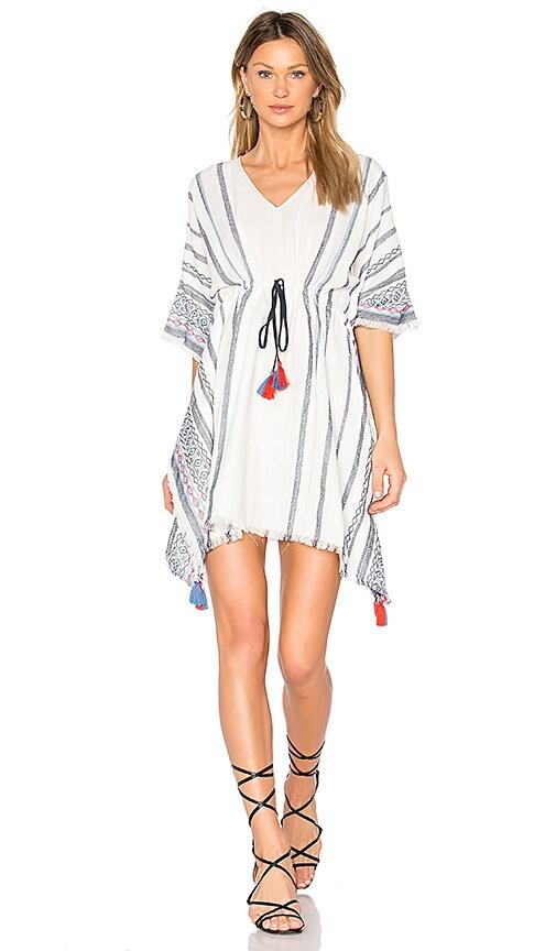 Velvet by Graham & Spencer Adalina Dress in White