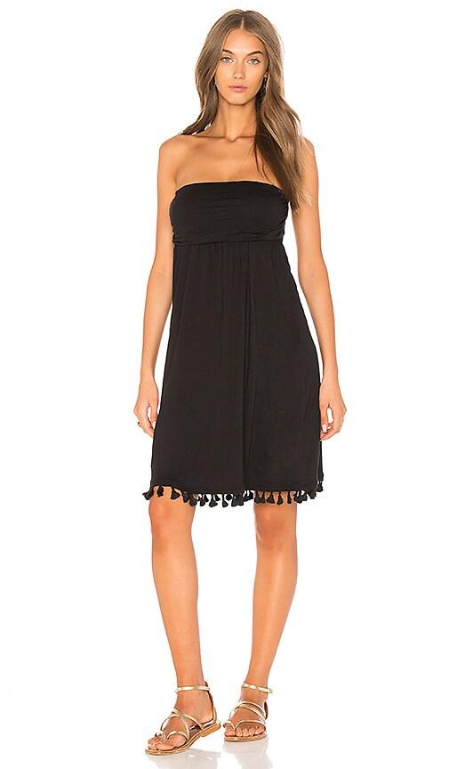 Velvet by Graham & Spencer Monique Dress in Black
