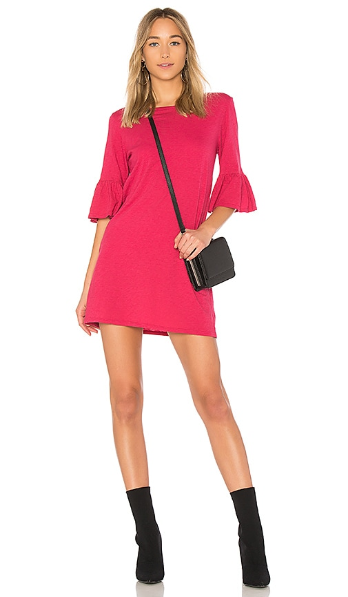 Annabelle Dress in Pink