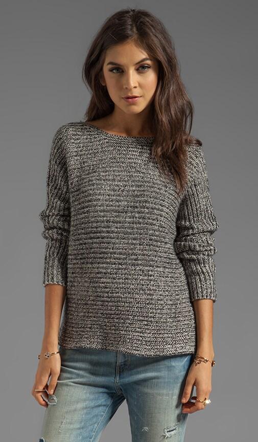Stalia Cashmere Blend Sweater
