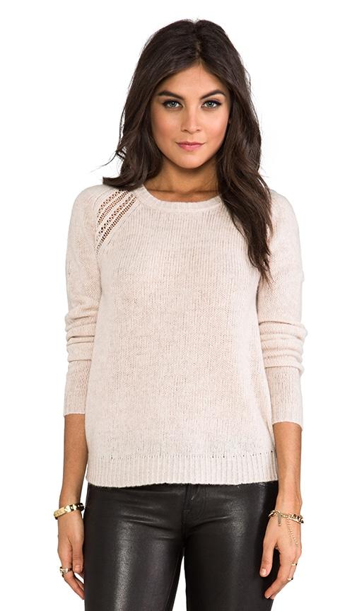 Velvet Helia Cashmere Blend Sweater