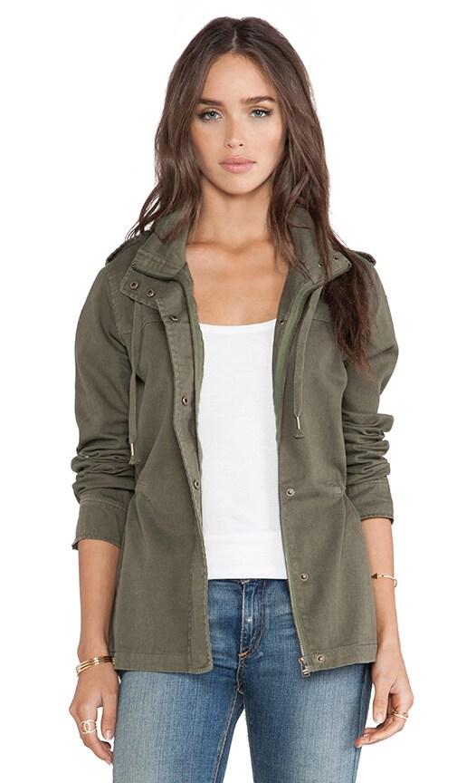 Rida Jacket