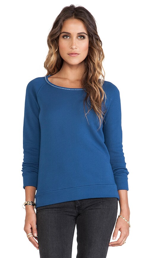 Basata Vintage Fleece Pullover