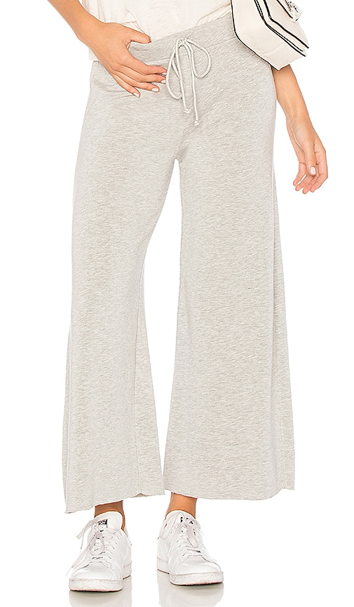 Velvet by Graham & Spencer Avalyn Pant in Gray