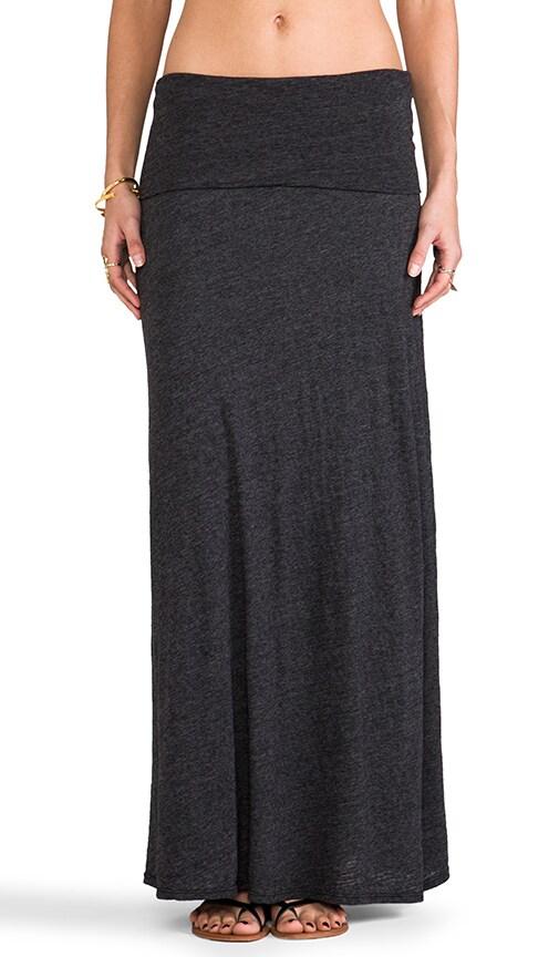 Velvet Soft Texture Lindsey Skirt