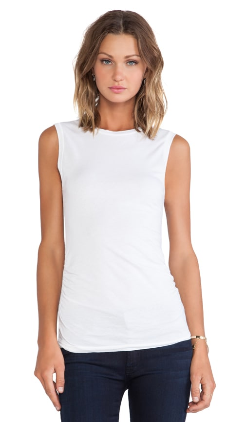 Margot Gauzy Whisper Tank