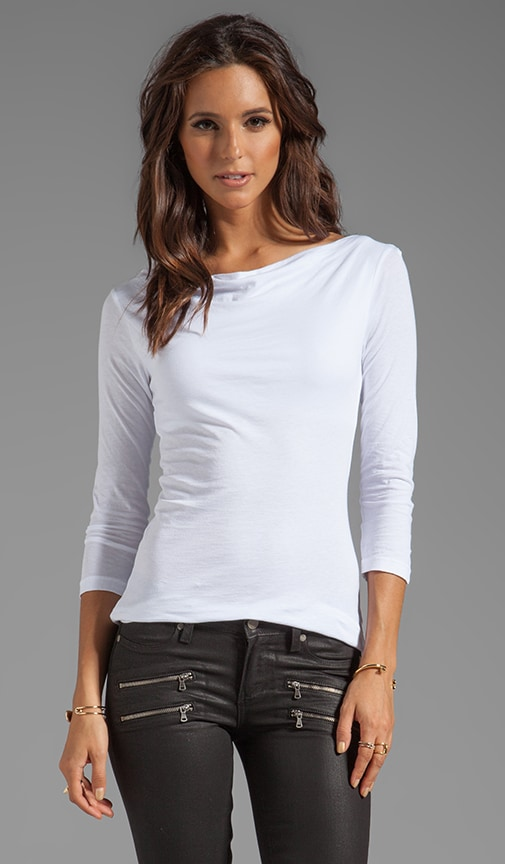 Aileen Gauzy Whisper Classic Long Sleeve