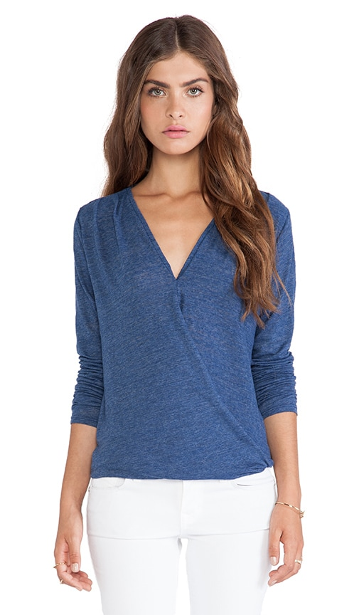 Jeanne Soft Textured Knit Top