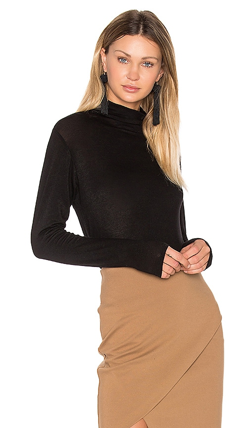 Bamma Turtleneck Top