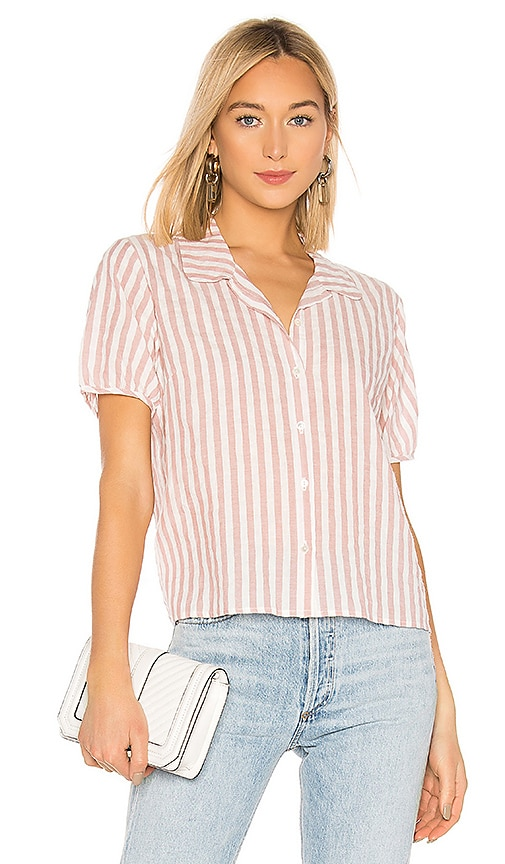 Besley Button Down