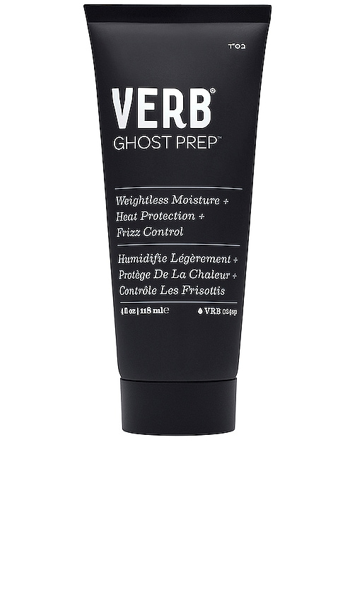 Ghost Prep