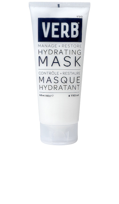MASQUE CAPILLAIRE HYDRATING MASK