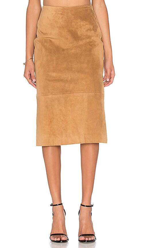 Defiant Pencil Skirt