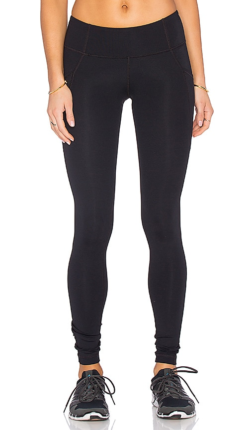 Vimmia Plie Pant in Black
