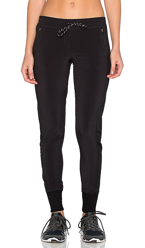Vimmia Unwind City Pant in Black