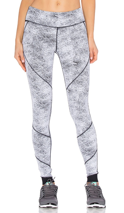 Vimmia Speckle Speed Pant in White