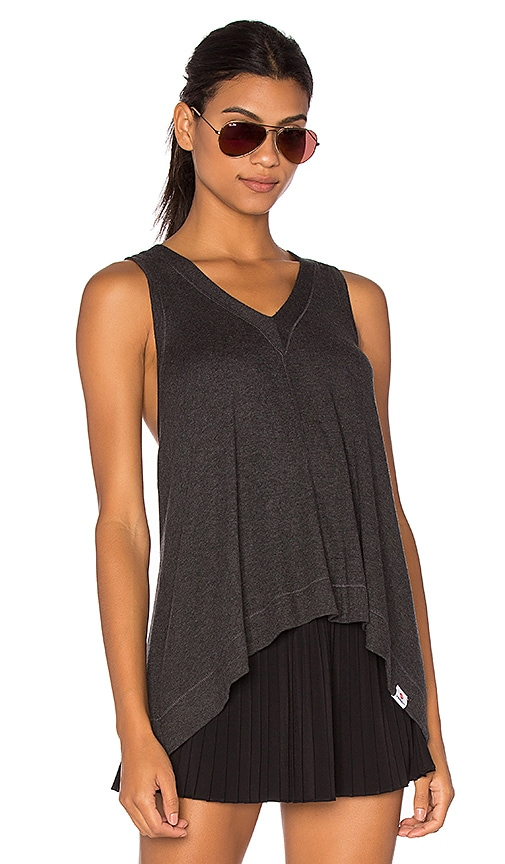 Vimmia Serenity Tank in Charcoal