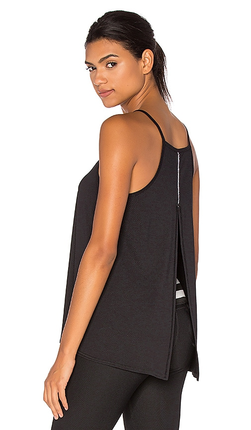 Vimmia Zest Tank in Black