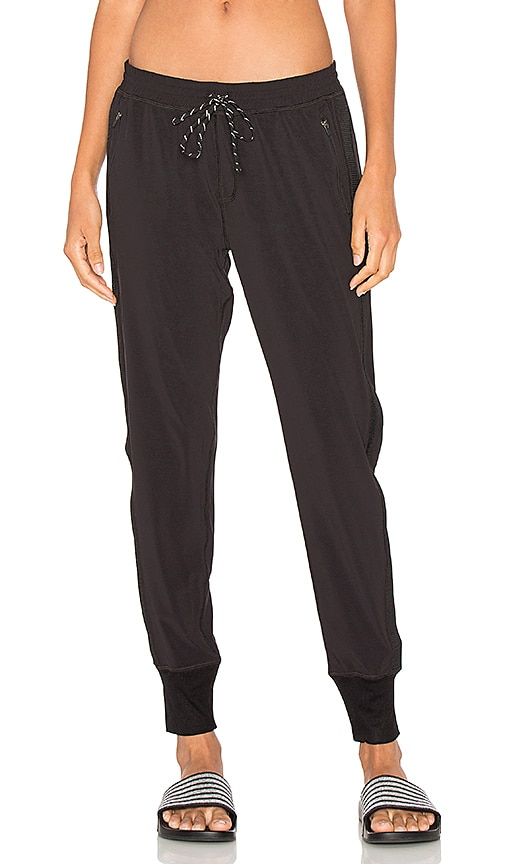 Vimmia Bond Unwind City Pant in Black
