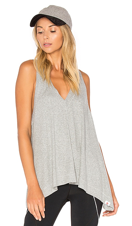 Vimmia Serenity Tank in Grey