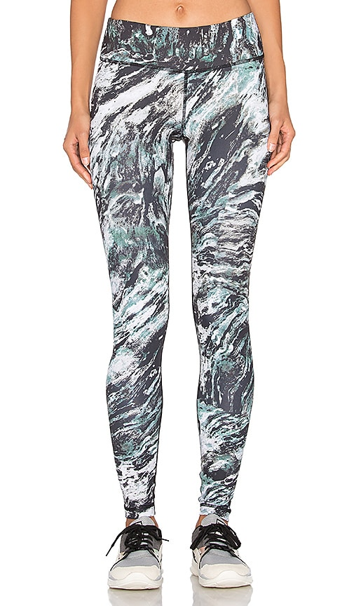Vimmia Legging in Charcoal