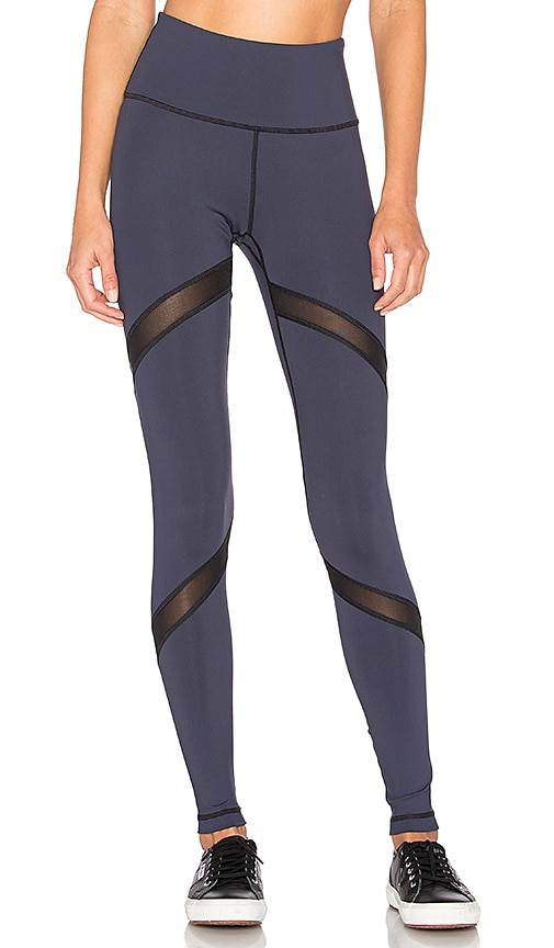 Vimmia High Waist Leggings in Blue