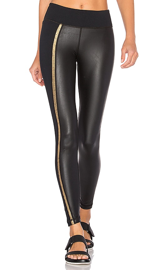 Vimmia Chance Leggings in Black