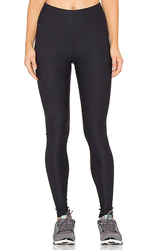 Vimmia Triangle Leggings in Black